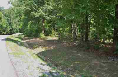 Trigg County Residential Lots & Land For Sale: Lot 8 Malcolms Point Rd.