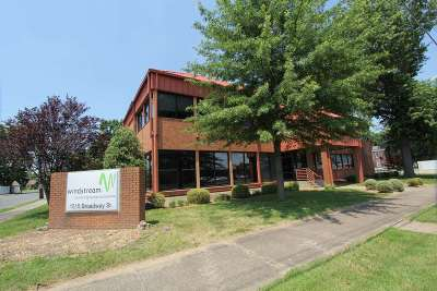 McCracken County Commercial For Sale: 1515 Broadway