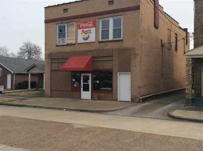 McCracken County Commercial For Sale: 816 Clark Street