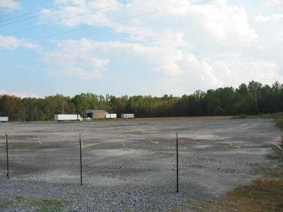 Calvert City KY Commercial Lots & Land Contract Recd - See Rmrks: $1,100,000
