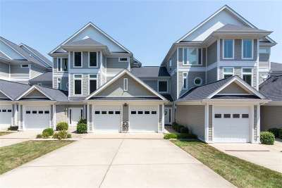 Grand Rivers KY Condo/Townhouse Contract Recd - See Rmrks: $365,500
