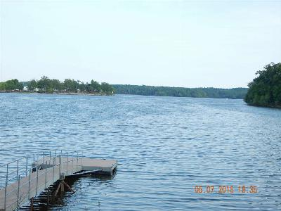 Gilbertsville Residential Lots & Land For Sale: Buckhorn Bay Park Dr