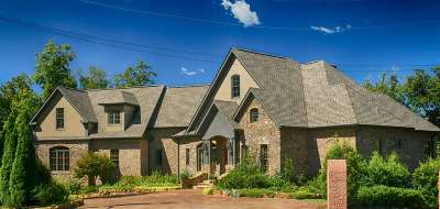 Cadiz, Grand Rivers, Trigg County, Eddyville, Kuttawa Single Family Home Contract Recd - See Rmrks: 866 Breckinridge Point