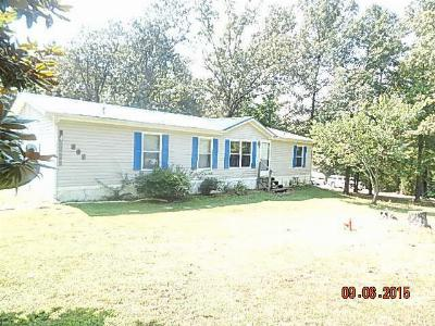 Manufactured Home Sold: 341 Justin Lane