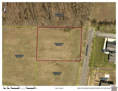Calvert City Residential Lots & Land For Sale: Cambridge Ave