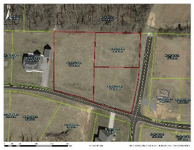 Calvert City Residential Lots & Land For Sale: Royal Park Dr.
