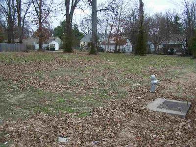 McCracken County Residential Lots & Land For Sale: 902 N 25th