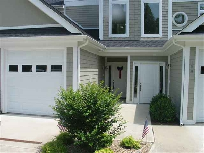 Grand Rivers KY Condo/Townhouse For Sale: $349,000