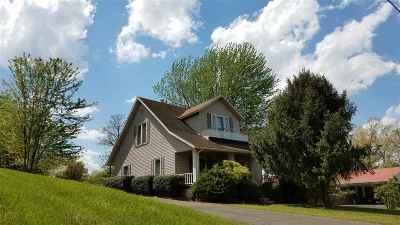 Kuttawa Single Family Home Contract Recd - See Rmrks: 106 Chestnut Street
