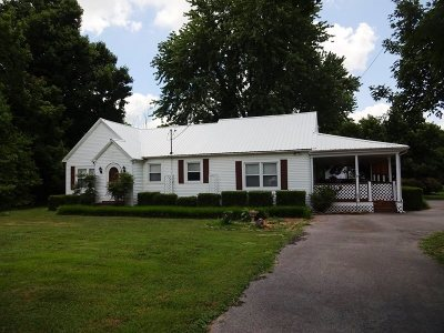 Ledbetter Single Family Home For Sale: 1674 U.s. Hwy 60 West