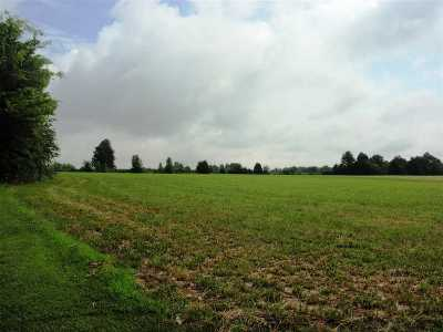 Benton KY Residential Lots & Land Contract Recd - See Rmrks: $75,000