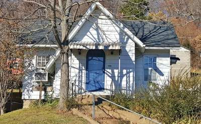 Kuttawa Single Family Home For Sale: 1408 Lake Barkley