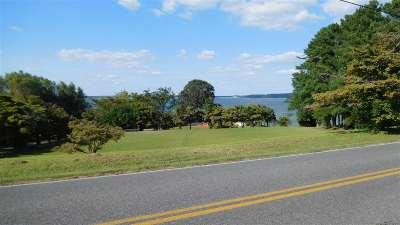 Gilbertsville Multi Family Home For Sale: 1138, 40, 42, 44 Sledd Creek Rd