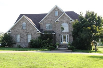 McCracken County Single Family Home For Sale: 1055 Ashley