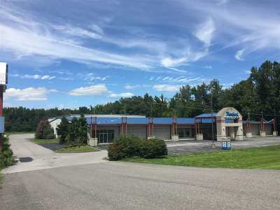 McCracken County Commercial For Sale: 3801 Hinkleville Road