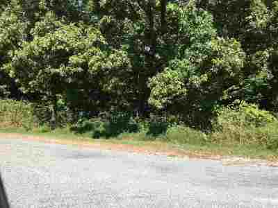 Residential Lots & Land For Sale: Goose Creek Drive