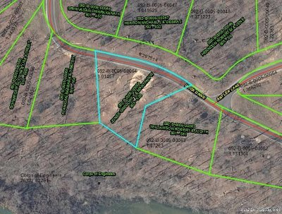 Residential Lots & Land For Sale: Lot 64 Dock Drive