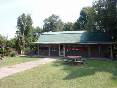 Gilbertsville KY Commercial For Sale: $117,500