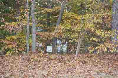 Eddyville Residential Lots & Land For Sale: Lot 18 Pinnacle Lane