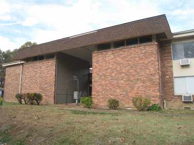Paducah Multi Family Home Contract Recd - See Rmrks: 2845 Trimble Street