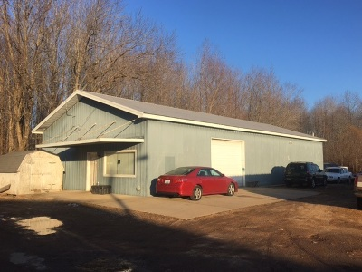 Marshall County Commercial For Sale: 307 Elm St