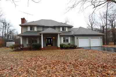 Lyon County Single Family Home For Sale: 156 Clint Rd.