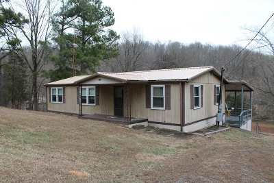 Eddyville Manufactured Home For Sale: 166 Hummingbird