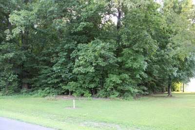 Benton Residential Lots & Land For Sale: Oak Grove Church Rd