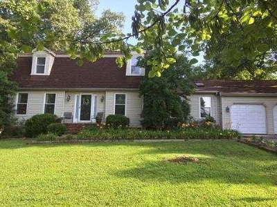 McCracken County Single Family Home For Sale: 349 Drawbridge Trace