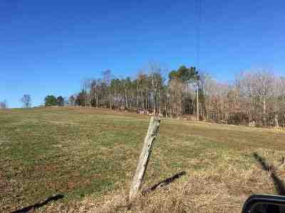 Benton Residential Lots & Land Contract Recd - See Rmrks: Abraham Road