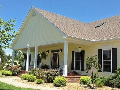 Caldwell County Single Family Home For Sale: 780 Barrett Road