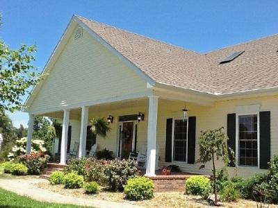 Princeton Single Family Home For Sale: 780 Barrett Road