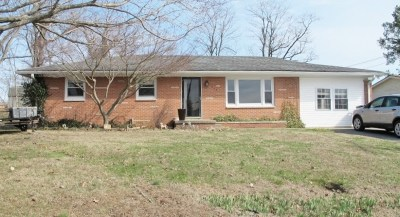 Eddyville Single Family Home For Sale: 216 Hillwood St