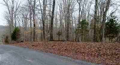 Trigg County Residential Lots & Land For Sale: Elk Park Dr.