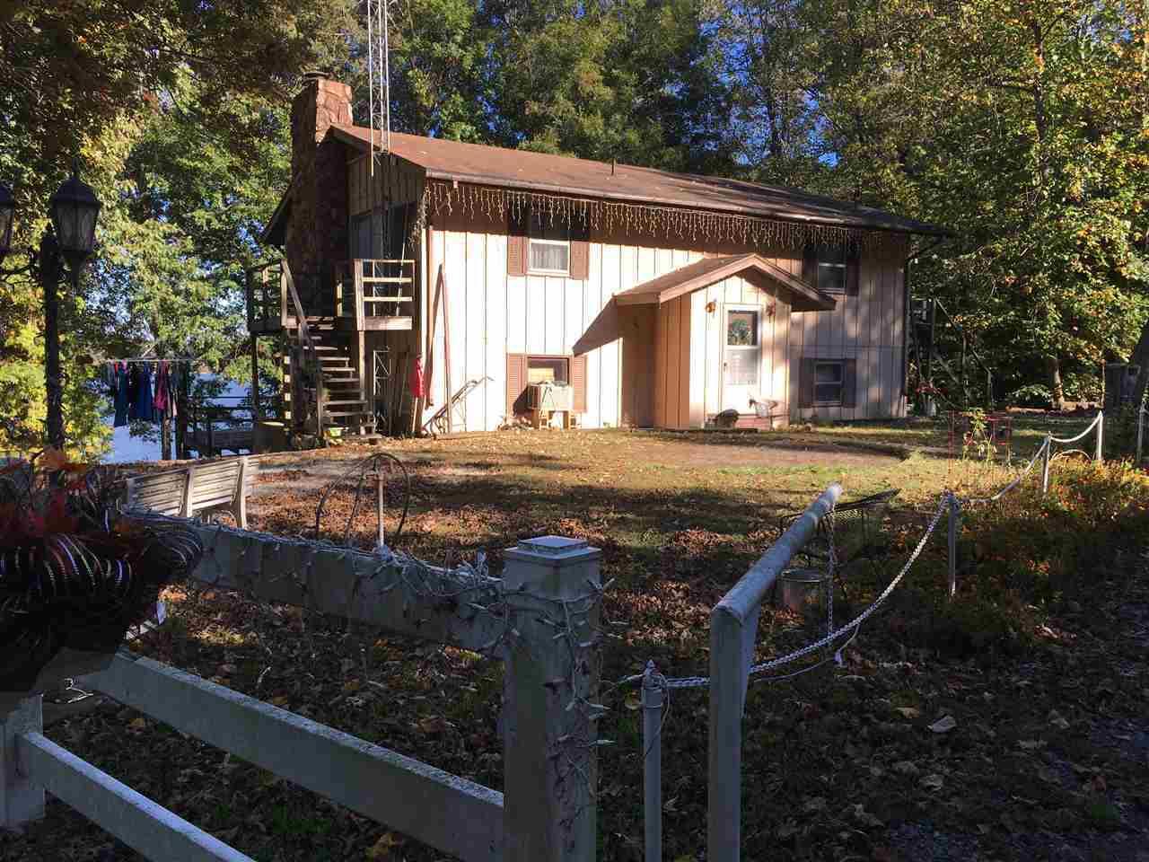 Eddyville Ky Lake Homes