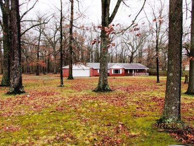 McCracken County Single Family Home For Sale: 430 Milliken