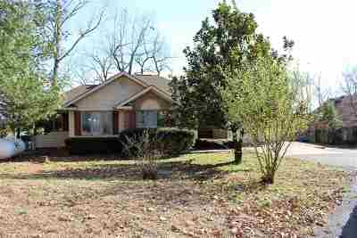 Cadiz, Trigg County, Eddyville, Grand Rivers, Kuttawa Single Family Home For Sale: 333 Keel