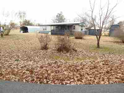 Manufactured Home For Sale: 142 Dexter Dr
