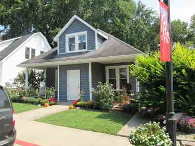 Cadiz Single Family Home For Sale: 24 Main Street