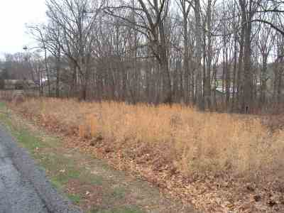 Trigg County Residential Lots & Land For Sale: Lots 71-75 Nickles Road