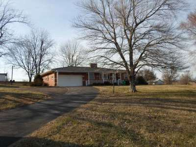 Murray Single Family Home For Sale: 3265 Hwy 641 North