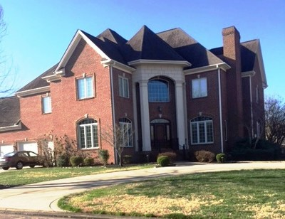 Paducah Single Family Home Contract Recd - See Rmrks: 1235 Beresford Way