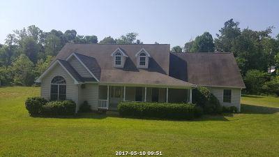 McCracken County Single Family Home For Sale: 425 Morning Deer Dr