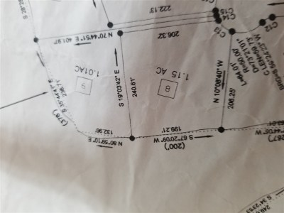 Residential Lots & Land For Sale: Lot 8 Minnow