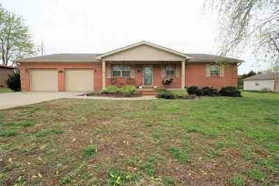 Ledbetter Single Family Home Contract Recd - See Rmrks: 144 Wyondotte Way