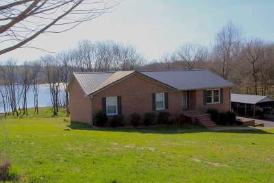 Eddyville Single Family Home Contract Recd - See Rmrks: 30 Bluegrass Heights