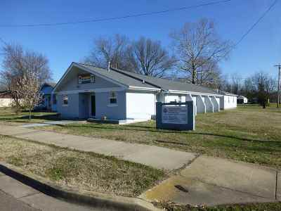 McCracken County Commercial For Sale: 728 Tennessee Street