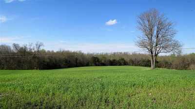Cadiz Residential Lots & Land For Sale: Rockcastle Road