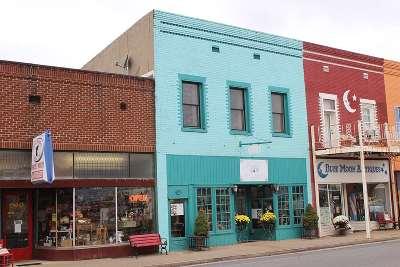 Hazel Single Family Home For Sale: 310 Main Street