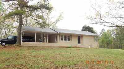 Hardin Single Family Home For Sale: 5034 Aurora Hwy